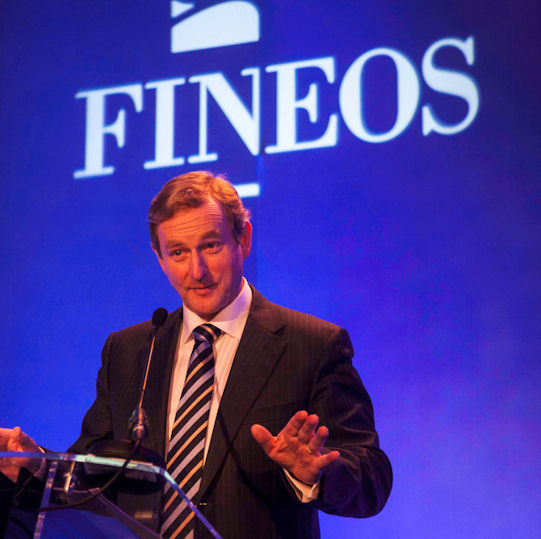 FINEOS Claims Summit Successfully Concludes in Ireland