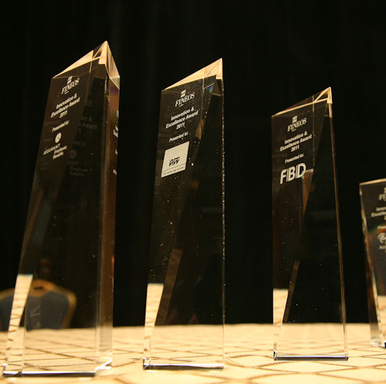 FINEOS Innovation and Excellence Award Winners Announced at Global Summit