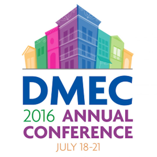 FINEOS to exhibit at DMEC Annual Conference