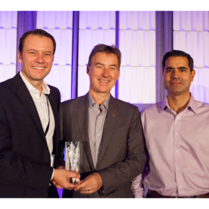 FINEOS Honors Four Customers with  Innovation & Excellence Awards