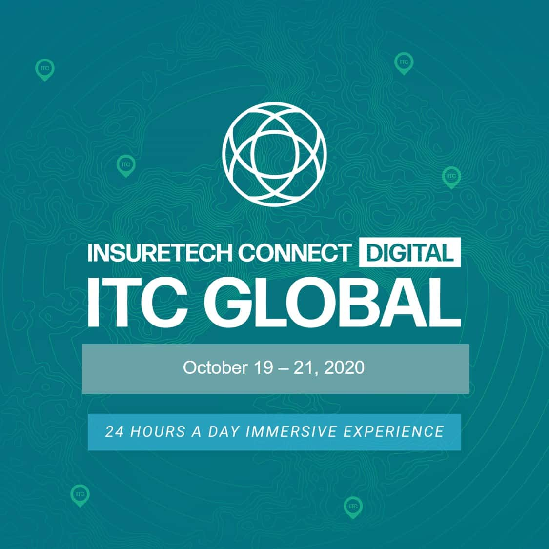 InsureTech Connect Digital ITC Global 2020