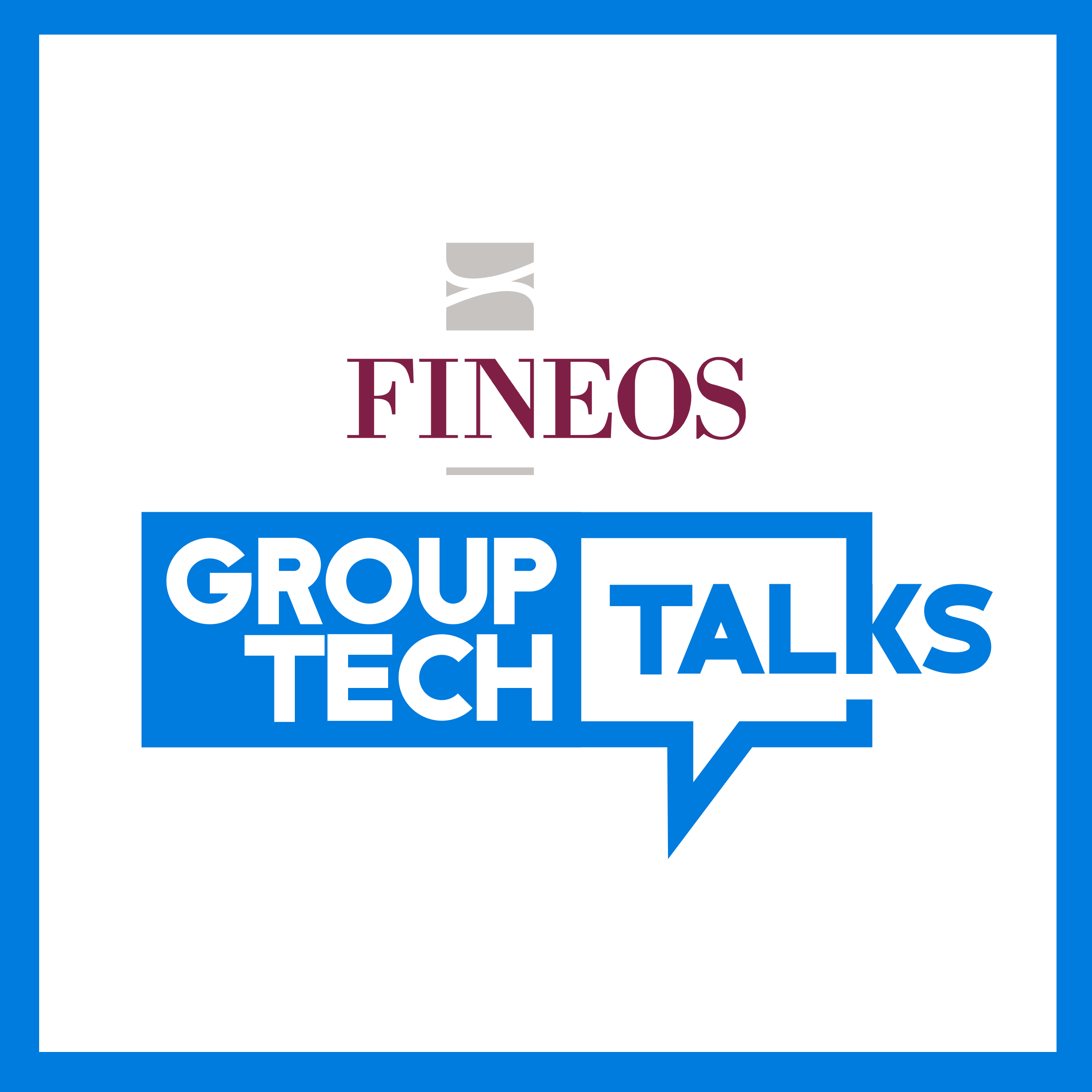 GroupTech Talks Podcast - Episode 007